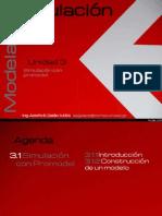 3.1 Introducción a Promodel