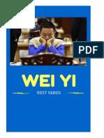 Wei Yi Best Games