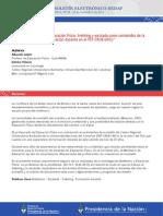Andinismo Educacion Fisica 2643