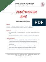 Bases Festidanza