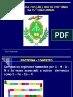 AULA - 1 Estrutura e Função Das Proteínas