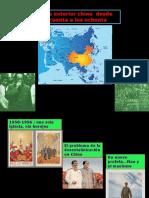 IV. 4.2. Politica Exterior China
