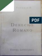 220639637 Aldo Topasio Derecho Romano