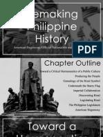 Remaking Philippine History
