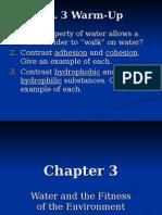 ch  3 water 9e