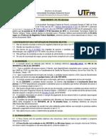 Edital 009 2015 PS TD Abertura