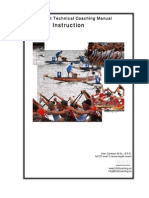 Db Coaching Manual