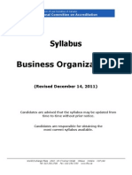 Business Organization(CorporateLaw)