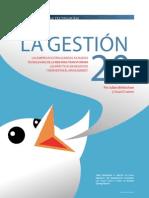 Paper_La Gestion 2.0_2010