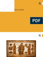 Derecho Reales en Roma