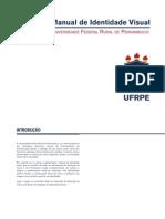 Manual de Identidade Visual UFRPE