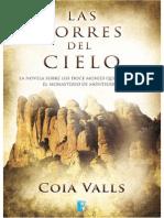 Las Torres Del Cielo