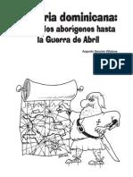 Historia dominicana. Augusto Sención