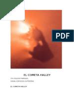 El Cometa Halley
