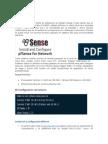 pfSense Instalacion