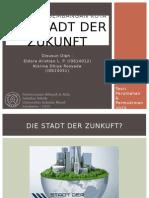 1. Die Stadt Der Zukunft I0614012 Eldora a.L.P. & I0614031 Nisrina D.R