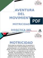 Didáctica Del Movimiento