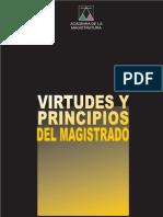 Virtudes Principios Magist
