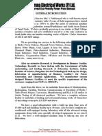 Aruna Biomass Company Profile