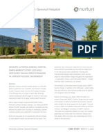 Advocate Lutheran General Hospital Case Study