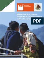 Informe CDI 2011
