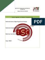 ISMA 7 Miguel Angel Suarez Andrade Investigación Módulo de Automatización Siemens S7-200