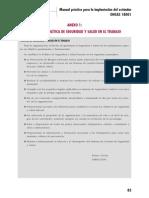 LIB.019 - Manual Implantacion OHSAS 18001