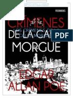 Ensayo de Los Crímenes de La Calle Morgue