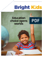 Bright Kids - 3 November 2015