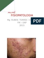 Acne Psoriasis Fisiopatologia