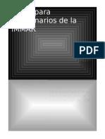 Manual Actualización Funcionarios Dtos. 2