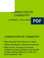 Carbohydrates Chemistry