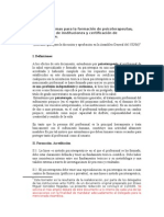Documento Borrador FUPSI
