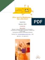 Biodanza Efectiva Neuronilla 2012