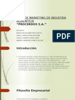 PLAN DE MARKETING DE INDUSTRIA ALIMENTICIA.pptx