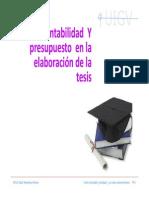 La Tesis Universitaria prte 2