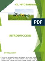 CONTROL  FITOSANITARIO- .pptx