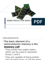 Semiconductor MainMemory