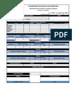P6 Formato Base