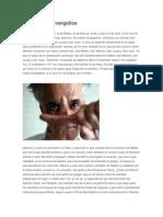 Leyendo Los Evangelios - Fernando Vallejo