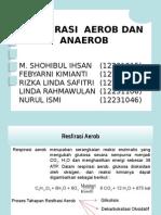 Resfirasi Aerob Dan Anaerob