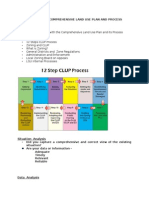 COMPREHENSIVE LAND USE PLAN AND PROCESS.doc