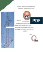 EMPALMES - Instalaciones Electricas