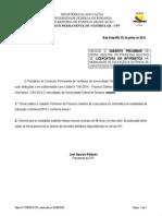 UFRR 2014 Informática