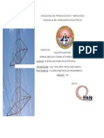 EMPALMES Electricos