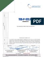 TESP12206R0-Transmission Structure Foundations