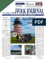 The Suffolk Journal 12/2/15