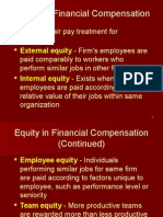Factors Affecting Pay Levels