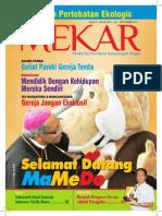 Majalah MEKAR 2nd ed. 2015