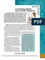 2006 Epa Review of Fluoride Brief Final